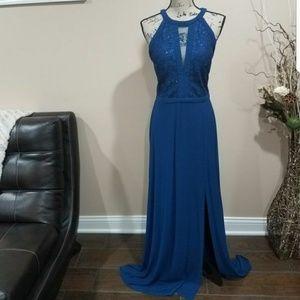 Nightway Dress